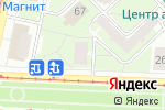 Схема проезда до компании INGRAD в Москве