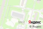 Схема проезда до компании ZorG в Москве