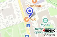 Схема проезда до компании ЗАВОД ТОЧНЫХ ИЗМЕРИТЕЛЬНЫХ ПРИБОРОВ в Москве