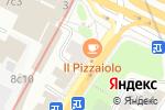 Схема проезда до компании Автоюрист Боровицкая +7 (499) 288-24-81 в Москве