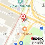 Часовня Николая Можайского на Знаменке