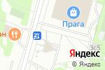 Схема проезда до компании Магазин цветов на Россошанском проезде в Москве