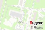 Схема проезда до компании Транзит в Москве
