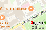 Схема проезда до компании Roast & Crosby в Москве
