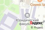 Схема проезда до компании Геомагнетизм и аэрономия в Москве