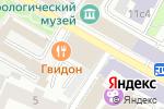 Схема проезда до компании Бифштекс в Москве