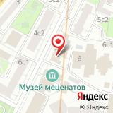 ООО Банк Метрополь