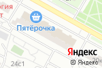Схема проезда до компании АДИС в Москве