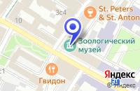 Схема проезда до компании НП МОСКОВСКОЕ ОБЩЕСТВО ИСПЫТАТЕЛЕЙ ПРИРОДЫ в Москве