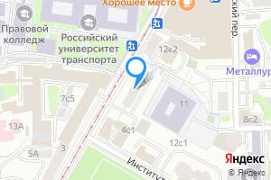 Снять однокомнатную квартиру в Москве м. Достоевская, улица Образцова, 8А