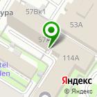 Местоположение компании Utlab