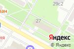 Схема проезда до компании Шоссе в Москве