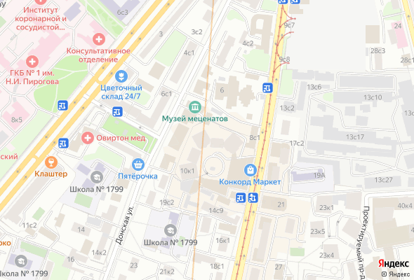 продажа квартир Созвездие Капитал-2