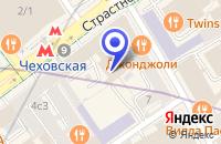 Схема проезда до компании НП ИНФОРМАЦИОННОЕ АГЕНТСТВО ЭКСТИ в Москве