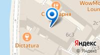 Компания Fotoshkola.net на карте