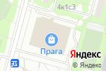 Схема проезда до компании Domsnov.com в Москве