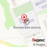 Быковская средняя общеобразовательная школа