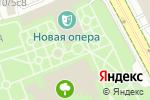 Схема проезда до компании Москофе в Москве