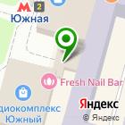 Местоположение компании ProstoSharik