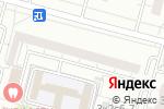 Схема проезда до компании Гонимани в Москве
