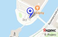 Схема проезда до компании ПО АКАДЕМИЧЕСКОЙ ГРЕБЛЕ ДЮСШОР КРАСНЫЙ ОКТЯБРЬ в Москве