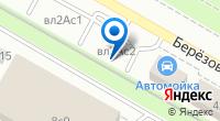 Компания ДМС-Моторс на карте