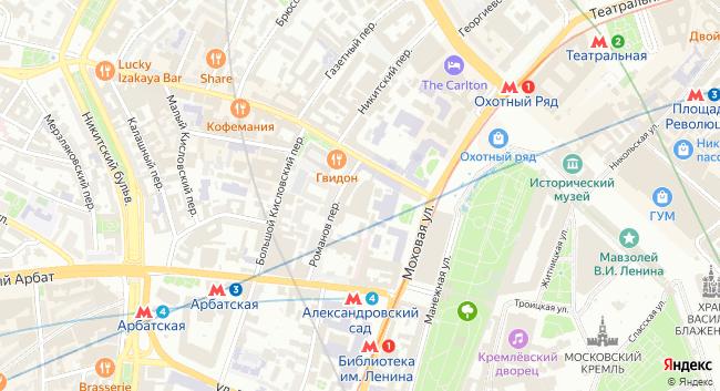 Бизнес-центр «Романов Двор» - превью 2