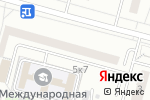 Схема проезда до компании Приват в Москве