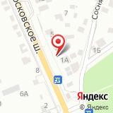 Гостевой двор на Московском