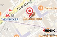 Схема проезда до компании МЕЖДУНАРОДНЫЙ ПРОМЫШЛЕННЫЙ БАНК в Дмитрове