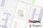 Схема проезда до компании Центр культуры и спорта в Москве