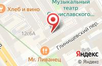 Схема проезда до компании Стройкомплекс - 2010 в Москве