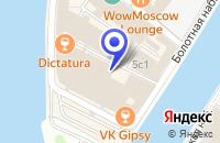 Схема проезда до компании КОНСАЛТИНГОВАЯ КОМПАНИЯ НЭО ЦЕНТР в Москве