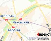 улица Большая Дмитровка 23