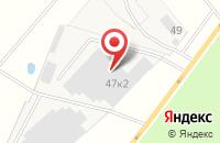 Схема проезда до компании КореяТранс в Подольске