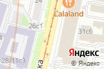 Схема проезда до компании MAGIZOO в Москве