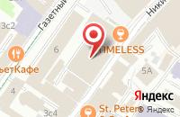 Схема проезда до компании Стт Энерго в Москве