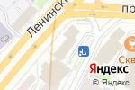Схема проезда до компании Prokitay в Москве