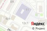 Схема проезда до компании Уфанет в Октябрьском