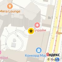 Световой день по адресу Россия, Московская область, Москва, улица Шаболовка, 10к1