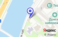 Схема проезда до компании ДИАМ-ФАРМАЦИЯ в Москве