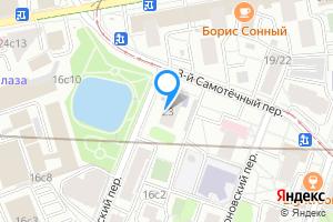 Снять двухкомнатную квартиру в Москве 3самотечный пер д.23