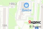 Схема проезда до компании Ваш ломбард на северо-востоке в Москве