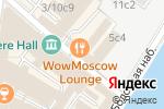 Схема проезда до компании Ploy в Москве