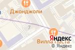 Схема проезда до компании Нотариус Марков О.В. в Москве