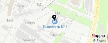 A-shop.su на карте Москвы