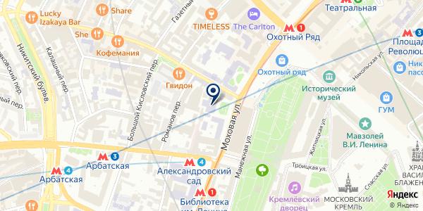 МЕДИКО-СОЦИАЛЬНЫЙ ЦЕНТР ПСИХОЛОГИЧЕСКИЙ ИНСТИТУТ на карте Москве