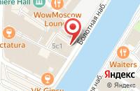 Схема проезда до компании Фонд Содействия Изучению Общественного Мнения в Москве