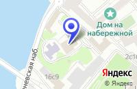 Схема проезда до компании НИИ КУЛЬТУРОЛОГИИ в Москве
