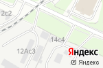 Схема проезда до компании Автоспортшоп.ру в Москве